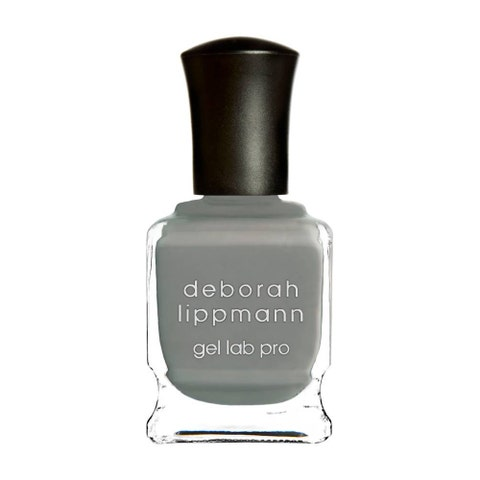 Nail polish, Nail care, Product, Cosmetics, Liquid, Material property, Nail, Beige, Glass bottle, Fluid,