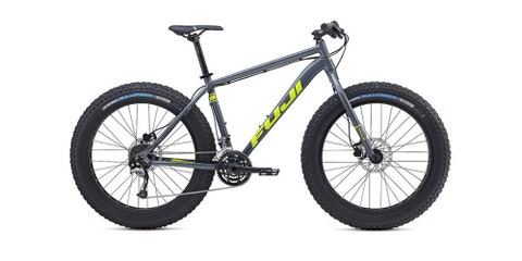 Fuji Wendigo 2.3 Fat Bike