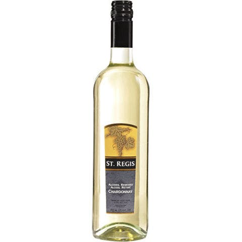 St. Regis Reserve Non-Alcoholic Chardonnay