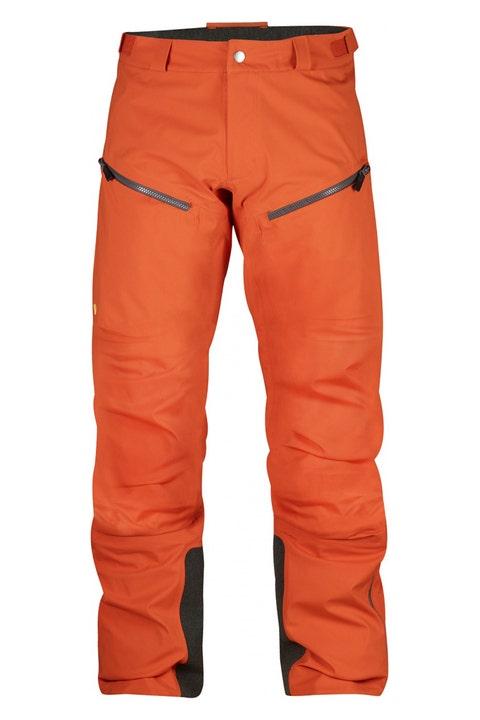 Fjällräven Bergtagen Eco-Shell Trousers (Men's)