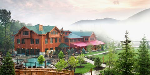 Whiteface-Lodge