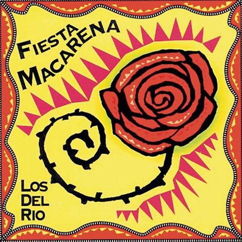 Macarena (Bayside Boys Mix) Los Del Rio