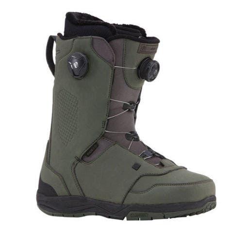 Ride Lasso Snowboard Boots (Men's)