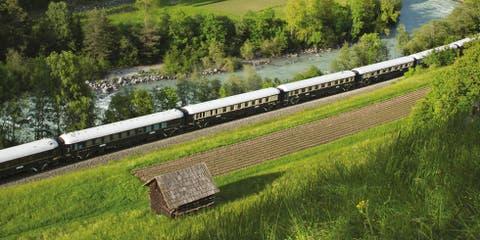 Venice Simplon-Orient-Express — Europe