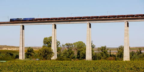 Blue Train — South Africa