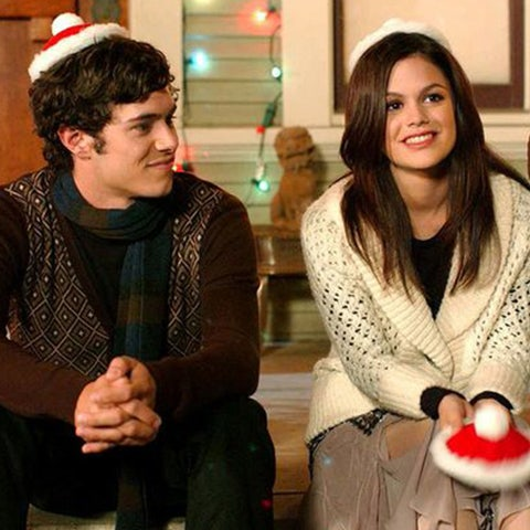 "The O.C. ""The Best Chrismukkah Ever"" (Season 1 Episode 13)"