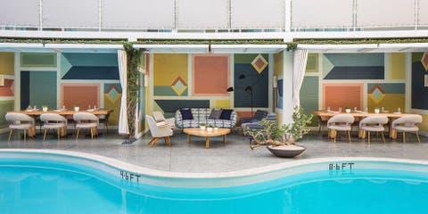 Avalon — Beverly Hills, California