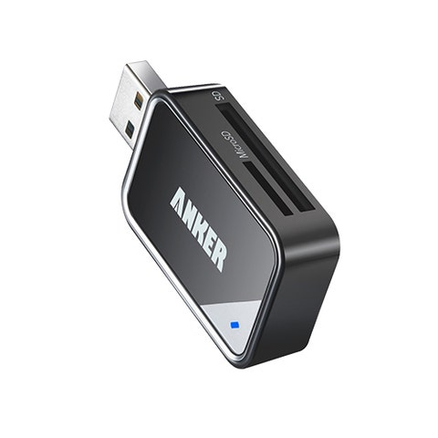"""<p><strong data-redactor-tag=""""strong"""" data-verified=""""redactor""""><em data-redactor-tag=""""em"""">$10&nbsp;</em></strong><a href=""""https://www.amazon.com/Anker-Portable-Reader-RS-MMC-Micro/dp/B006T9B6R2/?tag=bp_links-20"""" target=""""_blank"""" class=""""slide-buy--button"""" data-tracking-id=""""recirc-text-link"""">BUY NOW</a></p><p>This pocketable and affordable card reader from Anker supports SDXC, SDHC, SD, MMC, RS-MMC, Micro SDXC, Micro SD, Micro SDHC, and UHS-I cards. It's&nbsp;powerful enough to&nbsp;read and write on two cards simultaneously, and it offers 90 MB/s read speeds, and 80 MB/s write speeds. Best of all, it comes with an 18-month warranty and doesn't require you to install any drivers, so you can just plug it in and get transferring.<span class=""""redactor-invisible-space"""" data-verified=""""redactor"""" data-redactor-tag=""""span"""" data-redactor-class=""""redactor-invisible-space""""></span><br></p><p><span class=""""redactor-invisible-space"""" data-verified=""""redactor"""" data-redactor-tag=""""span"""" data-redactor-class=""""redactor-invisible-space""""><strong data-redactor-tag=""""strong"""" data-verified=""""redactor"""">More:&nbsp;</strong><a href=""""http://www.bestproducts.com/tech/gadgets/g3351/best-usb-c-adapters/"""" target=""""_blank"""" data-tracking-id=""""recirc-text-link"""">The 9 Best USB-C Adapters for Macbook &amp; Macbook Pro</a><span class=""""redactor-invisible-space"""" style="""""""" rel="""""""" data-verified=""""redactor"""" data-redactor-tag=""""span"""" data-redactor-class=""""redactor-invisible-space""""><a href=""""http://www.bestproducts.com/tech/gadgets/g3351/best-usb-c-adapters/""""></a></span><br></span></p>"""