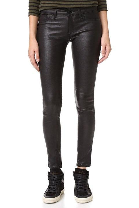DL1961 emma leather leggings