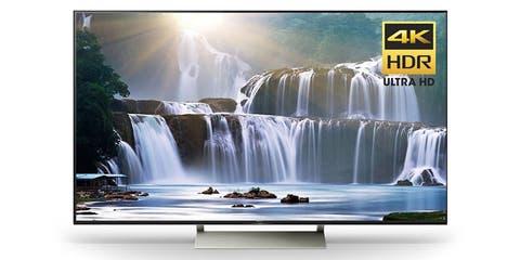 Sony XBR X940E 4K TV