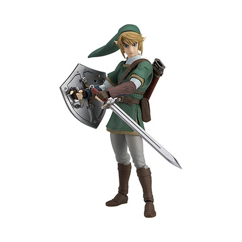 """<p><strong data-redactor-tag=""""strong""""><em data-redactor-tag=""""em"""">$52&nbsp;<a href=""""https://www.amazon.com/Good-Smile-Twilight-Princess-Version/dp/B01LX0FCR0/?tag=bp_links-20"""" target=""""_blank"""" class=""""slide-buy--button"""" data-tracking-id=""""recirc-text-link"""">BUY NOW</a></em></strong><span class=""""redactor-invisible-space"""" data-verified=""""redactor"""" data-redactor-tag=""""span"""" data-redactor-class=""""redactor-invisible-space""""></span></p><p><span class=""""redactor-invisible-space"""" data-verified=""""redactor"""" data-redactor-tag=""""span"""" data-redactor-class=""""redactor-invisible-space"""">This 6-inch action figure is one of the most detailed ones you can find. It includes three face plates to change Link's expression, along with a Hylian shield, several swords, a bow and arrow, and a few other weapons. You can pose Link any way you want using an included articulated figma stand. This&nbsp;stoic and&nbsp;collectible figurine will look great on a desk or nightstand.<span class=""""redactor-invisible-space"""" data-verified=""""redactor"""" data-redactor-tag=""""span"""" data-redactor-class=""""redactor-invisible-space""""></span></span></p><p><span class=""""redactor-invisible-space"""" data-verified=""""redactor"""" data-redactor-tag=""""span"""" data-redactor-class=""""redactor-invisible-space""""><strong data-verified=""""redactor"""" data-redactor-tag=""""strong"""">More:&nbsp;</strong><span class=""""redactor-invisible-space"""" data-verified=""""redactor"""" data-redactor-tag=""""span"""" data-redactor-class=""""redactor-invisible-space""""><a href=""""http://www.bestproducts.com/tech/gadgets/g2070/top-gaming-gifts-for-gamers/"""" target=""""_blank"""" data-tracking-id=""""recirc-text-link"""">Other Gamer Gift Ideas Right Here!</a></span><br></span></p>"""