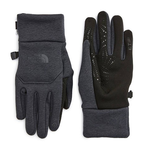 """<p><strong data-redactor-tag=""""strong"""" data-verified=""""redactor""""><em data-redactor-tag=""""em"""" data-verified=""""redactor"""">$50</em></strong> <a href=""""https://shop.nordstrom.com/s/the-north-face-etip-gloves/4586561"""" target=""""_blank"""" class=""""slide-buy--button"""" data-tracking-id=""""recirc-text-link"""">BUY NOW</a></p><p>Taking off your gloves to use your iPhone and other touch screens can be annoying AF. Don't worry —&nbsp;North Face has you covered. Besides being touch-screen-compatible, these breathable gloves have great stretch! If you're hitting the slopes, or just hitting the pavement to work, you'll never have to worry about these winter gloves getting in your way. &nbsp;</p>"""