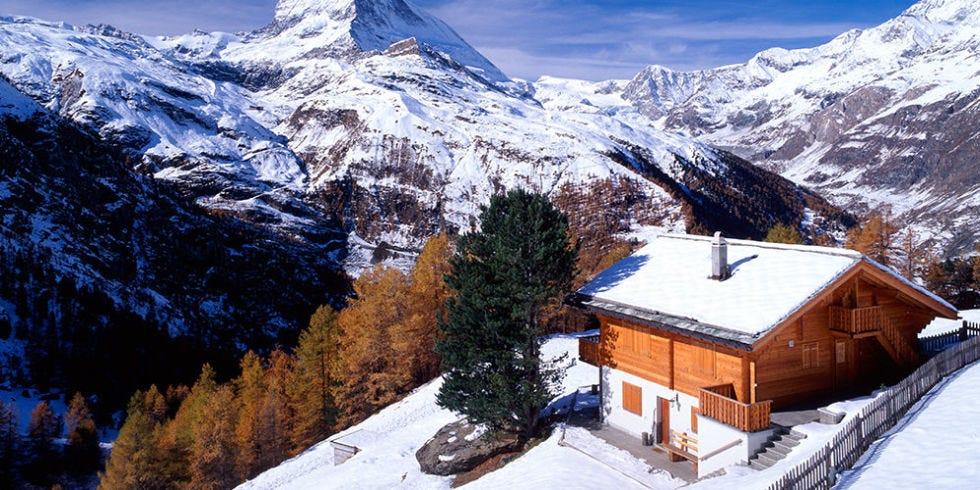 Zermatt — Switzerland