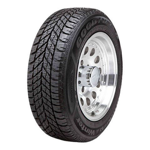 Goodyear Ultragrip Winter Tire