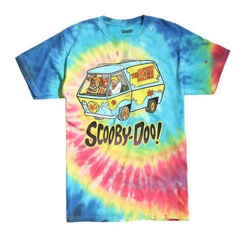 Scooby-Doo Shirt
