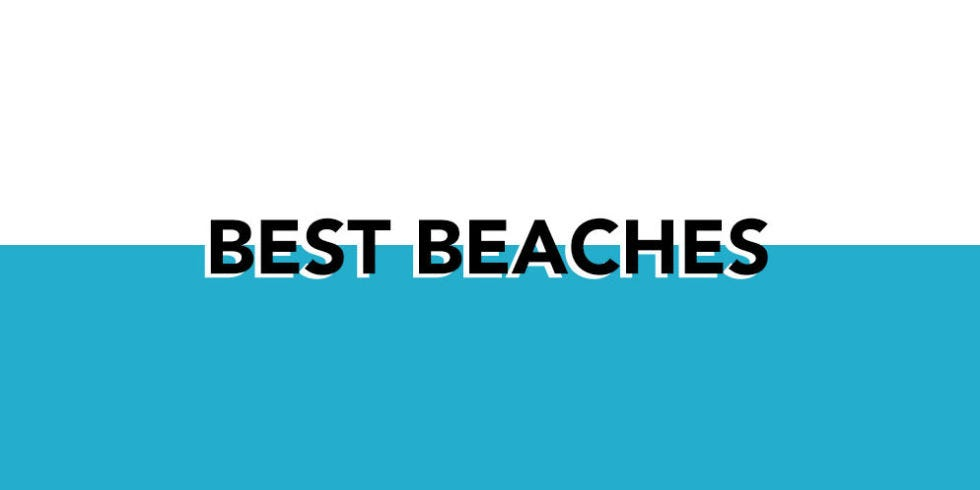 best beaches winter vacations