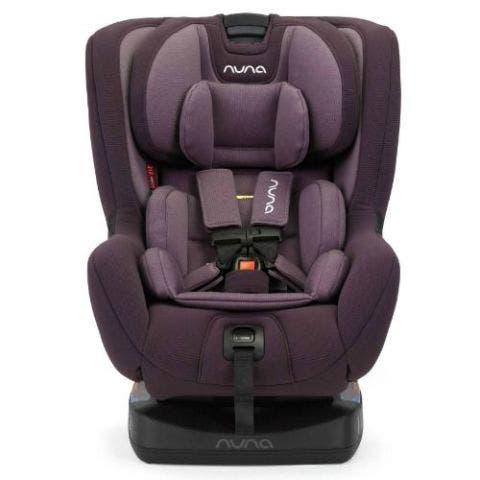 Nuna Convertible Car Seat