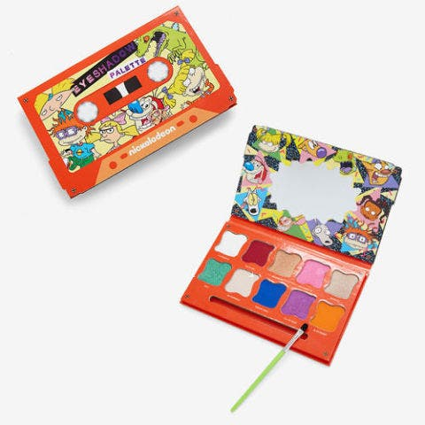 Nickelodeon Eyeshadow palette