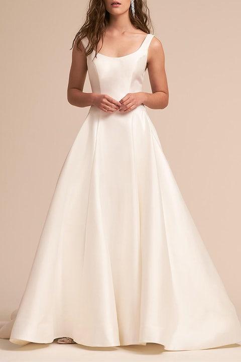 eddy bishop wedding gown