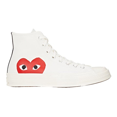 Comme-des-Garcons-PLAY-Chuck-Taylor-1970's-High-Top-Sneakers