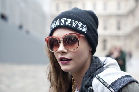 Clothing, Eyewear, Glasses, Vision care, Lip, Sunglasses, Goggles, Winter, Outerwear, Fashion accessory,