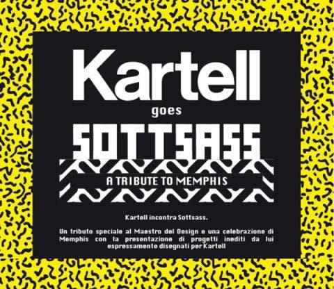 03 Kartell goes Sottsass_Milano Turati 14_04_15