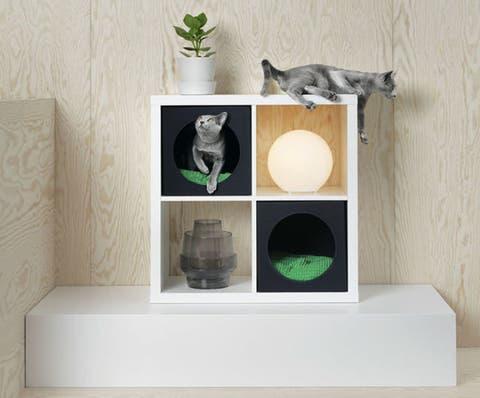 IKEA lurvig collezione per cani e gatti 4