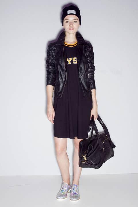 Clothing, Sleeve, Textile, Bag, Style, Fashion accessory, Dress, Headgear, Fashion, Costume accessory,