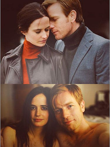 <strong><p>Perfect Sense (Ewan McGregor, Eva Green)<p></strong>  <p>Ewan McGregor graces our screens once again in this apocalyptic thriller with a twist. Reports flood in from around the world that people are losing their senses and no one knows why, which results in everyone pulling together and trying to make the best out of the situation (that would DEFINITELY happen in real life. Maybe). As a disaster movie its' quite refreshing, as it focuses more on the population coming together and trying to cope rather than trying to find out what the source of the problem is. A definite must-watch if you're feeling fed up with the state of the world, as it will put everything into perspective and make you realise how much we take simple things for granted.</p> <p><strong>Amy Pearce</strong></p>