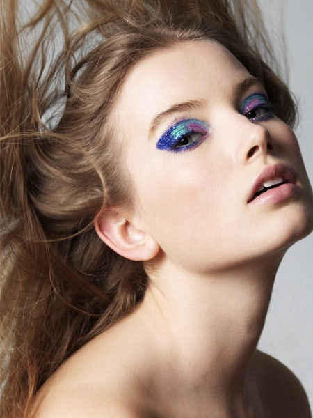 <p>The festive season is the one time of year when more is more when it comes to sparkle, shimmer and glitter galore. Here are our favourite sparkling beauty buys...</p>
