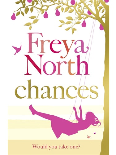 """<p><b>Chances by Freya North (£7.99, Harper)</b></p><p>Having to share custody of your local pub with your ex is bad enough, so I instantly felt sorry for Vita, the main character in Chances, who has to share a whole business with hers. Poor lamb. The story follows her messy break-up and her tentative steps towards finding romance again. Funny, fast-paced with warm characters, this book is chocolate fudge-cake: we'd like to gobble it up in one sitting. And if you want some advice on getting your own awesmungous novel published, Freya's <a href=""""http://freyanorth.com/category/advice/"""" target=""""_blank"""">website</a> has a wealth of it</p><p><b>Jacqui Meddings</b></p>"""