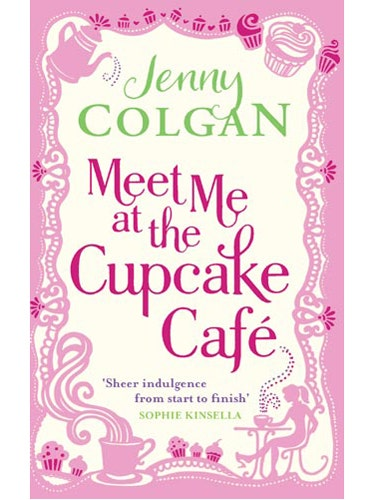 <p><b>Meet Me at the Cupcake Cafe by Jenny Colgan (£7.99, Sphere)</b></p><p>If you're on a diet and lack self control, this is probably not the book for you. Peppered with descriptions of – and actual recipes for – the most delicious-sounding cakes IN THE WORLD, it made me ridiculously hungry. But then again, it's well worth it. Issy's granddad is a baker, and has taught her everything he knows. And when the chance arrives to open her own cafe, she jumps at the chance. But – as ever in chick-lit land – nothing's that simple, especially with a no-good man in Issy's life (who you'll very much enjoy getting cross at). Full of memorable characters, especially the totes-lovable Issy, this is one of the cosiest books you'll ever read. I thoroughly recommend you find yourself a cafe, buy a cupcake, and get reading. NOW </p><p><b>Rosie Mullender</b></p>