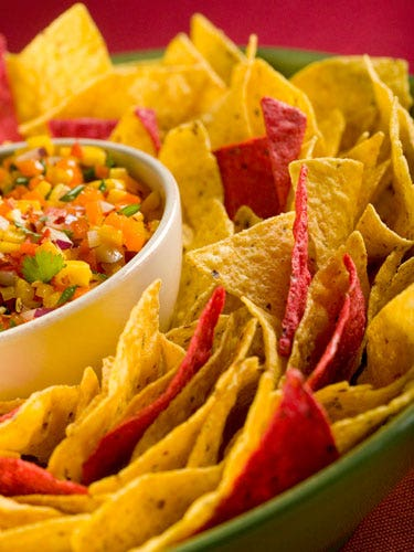 """<p>He probably gets off on adventure. A recent poll of 1,000 Americans found that people who like spicy flavors are confident, up for anything, and love to travel.</p> <br/>  <p> Source: <a href=""""http://www.nbc12.com/Global/story.asp?S=12971492"""" target=""""_blank"""">Lawry's Poll</a> </p>"""