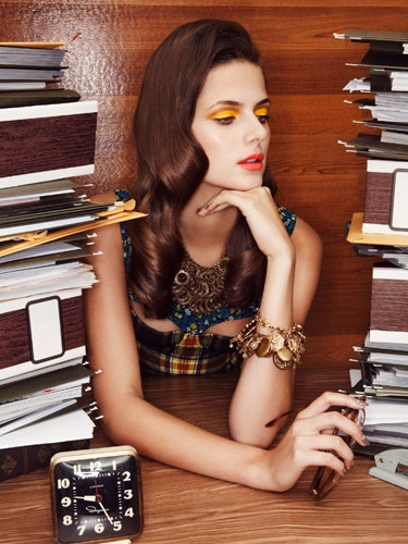 """A  <a href=""""http://psychcentral.com/news/2013/01/05/why-girls-do-better-in-school/50050.html"""" target=""""_blank"""">study</a> done at the University of Georgia and Columbia University found that women are better learners&#151;basically, we have a better approach to expanding our minds. And, according to researchers, women tend to be more attentive, flexible, and organized. So at work, you're more likely to understand the task at hand better than your male coworker. Booyah."""