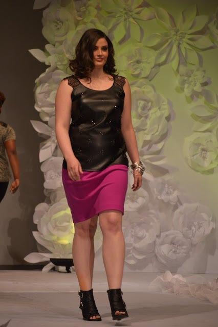 Clothing, Arm, Leg, Human body, Human leg, Shoulder, Textile, Joint, Waist, Fashion show,