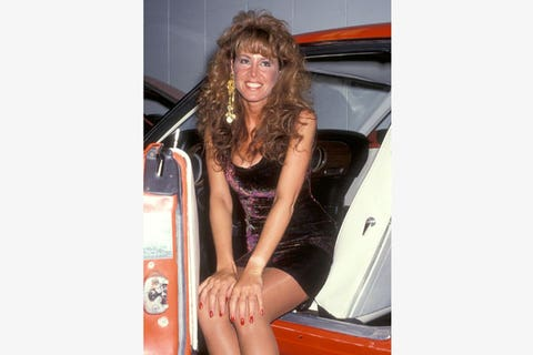 <p>With her teased auburn curls and dragon lady nails, the former church secretary turned famous Other Woman sort of resembled video vixen Tawny Kitaen. No doubt that's what attracted Praise the Lord Ministries leader Jim Bakker to her in 1980 (despite being married to mascara maven, Tammy Faye). After their affair, she was paid to keep quiet -- but she finally spilled the beans seven years later. For her troubles, the scandalous redhead was awarded a <em>Playboy</em> spread and awesome late-Eighties notoriety.</p>