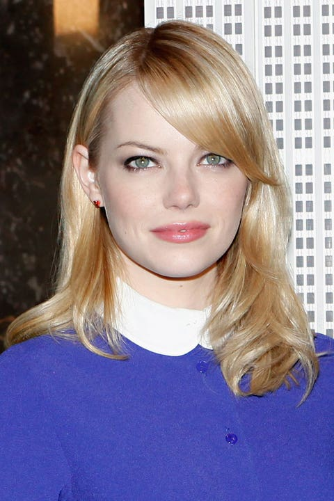 <p>MOMENT: You're meeting your mom's fiancée for the first time – an Upper East side-type dude from old money who has promised to fund a down payment on your new condo.</p> <p>LOOK: Emma Stone</p>