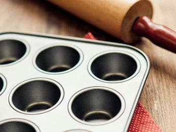 """<p>If the only times you break out your muffin tin is for making muffins and <a href=""""http://www.womansday.com/food-recipes/dessert-recipes/periodic-table-of-cupcakes-54764"""" target=""""_self"""">cupcakes</a>, you&#146;re missing out. They&#146;re great for cooking up itsy-bitsy versions of some meals you wouldn&#146;t expect, which fit neatly  into your child&#146;s lunchbox&#151;or your car cup holder for your morning commute. From mini-meatloaf to pint-sized pizza, here are some tasty tidbits that you can make in a tin.  </p>"""