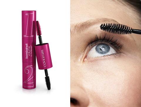 Brown, Skin, Eyebrow, Eyelash, Violet, Purple, Magenta, Pink, Tints and shades, Iris,