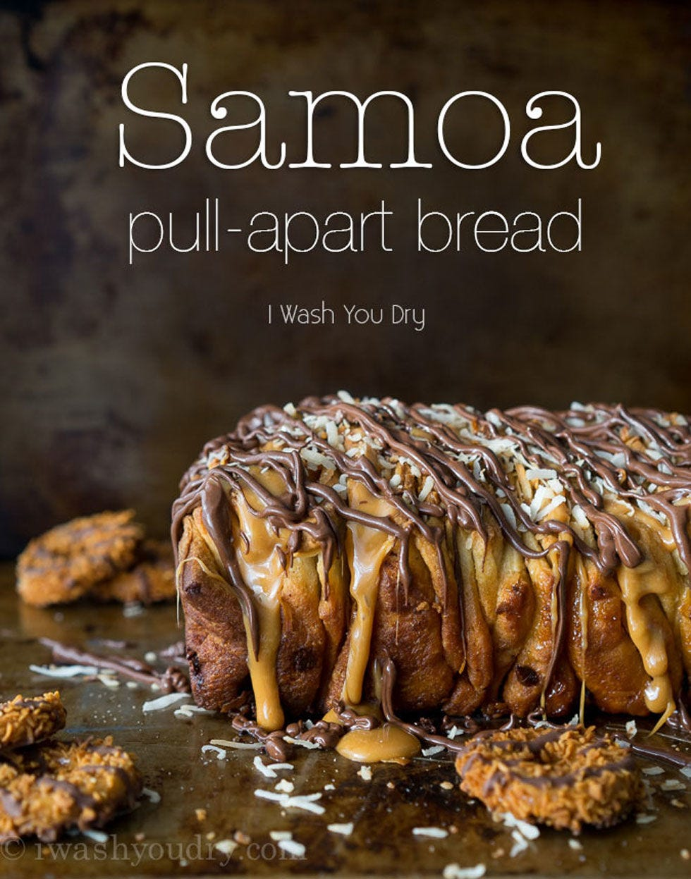 Samoa-Pull-Apart-Bread