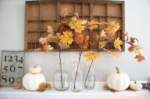 Twig, Still life photography, Squash, Pumpkin, Interior design, Serveware, Flower Arranging, Floral design, Cut flowers, Vase,