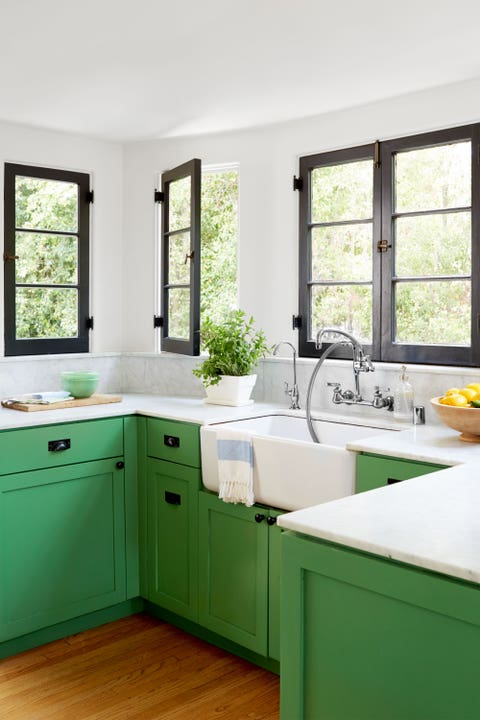 Green, Room, Plumbing fixture, Window, Interior design, Property, Tap, White, Home, Glass,