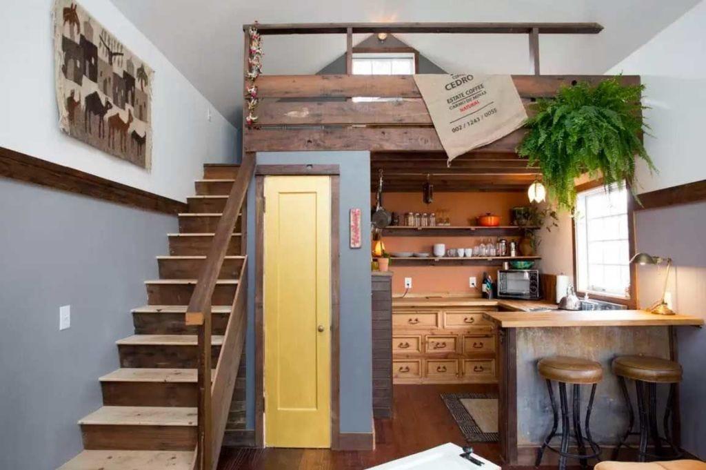 Wood, Room, Hardwood, Interior design, Wood stain, Countertop, Table, Wall, Ceiling, Floor,