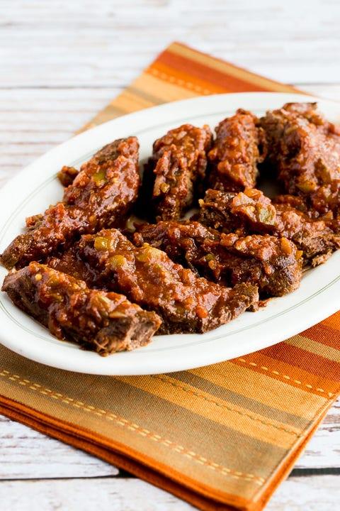 Dish, Food, Cuisine, Ingredient, Fried food, Produce, Meat, Rendang, Karaage, Recipe,