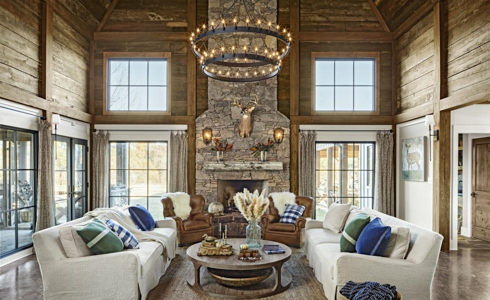 Living room, Room, Interior design, Property, Furniture, Ceiling, Building, Home, House, Estate,