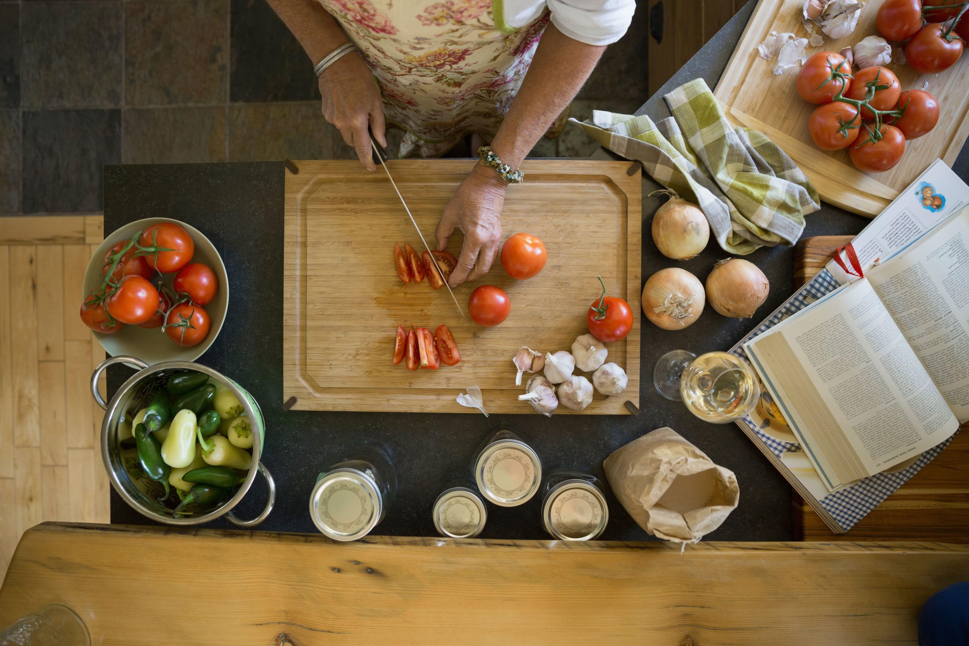 Food, Vegetable, Cuisine, Tomato, Ingredient, Dish, Vegetarian food, Recipe, Fruit, Produce,