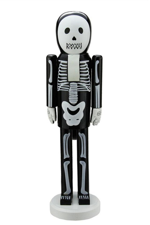 Toy, Skeleton, Machine, Figurine,