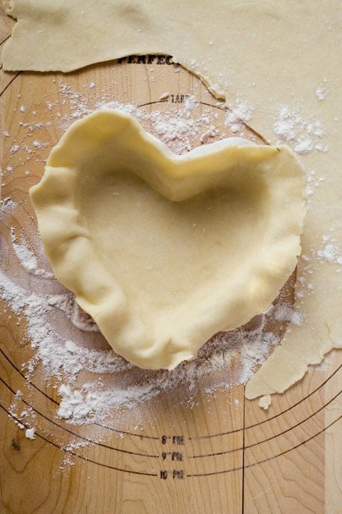 perfect pie dough