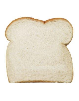 slice of wonderbread