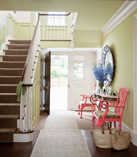 Stairs, Wood, Interior design, Floor, Room, Property, Architecture, Flooring, Home, Ceiling,
